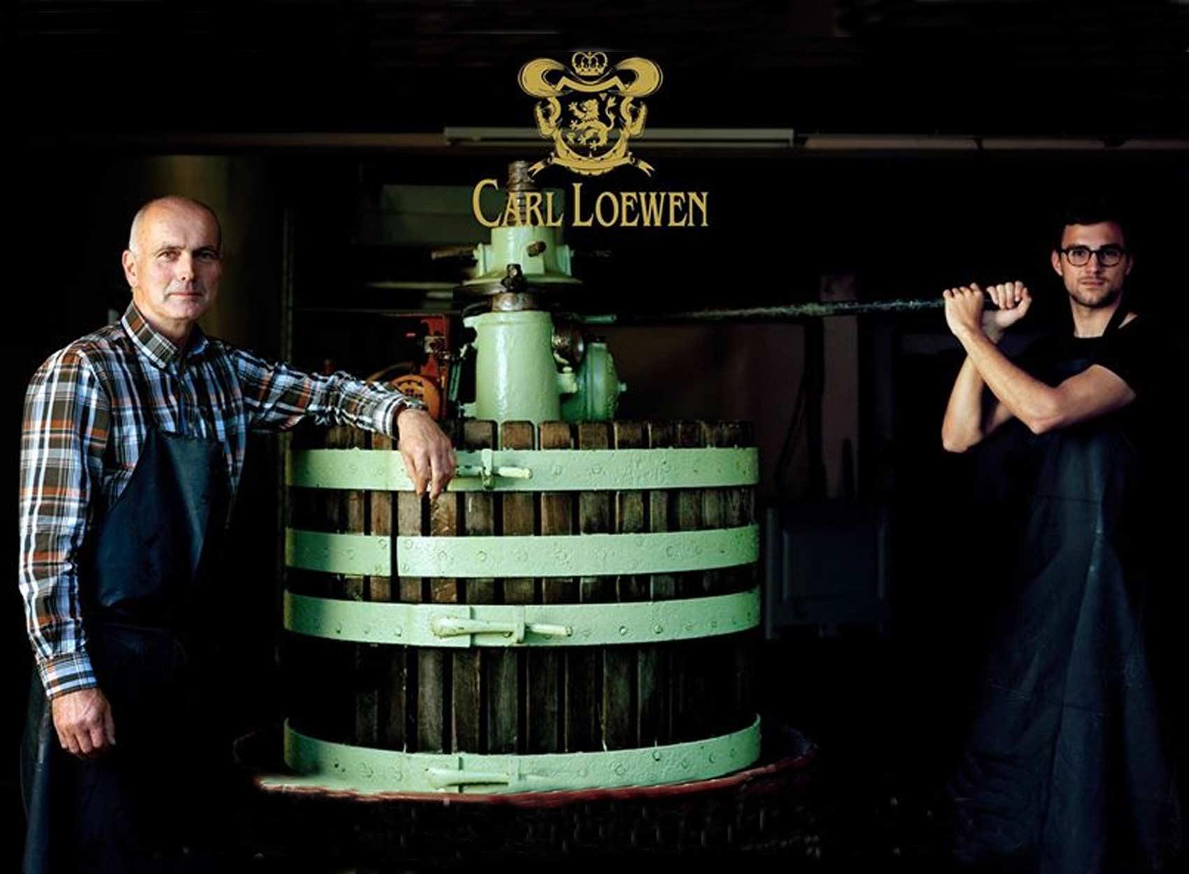 Weingut Carl Loewen