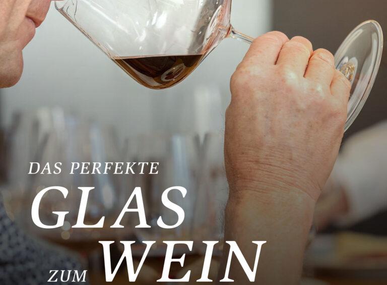 Daniel Wrede über den perfektionierten Weingenuss