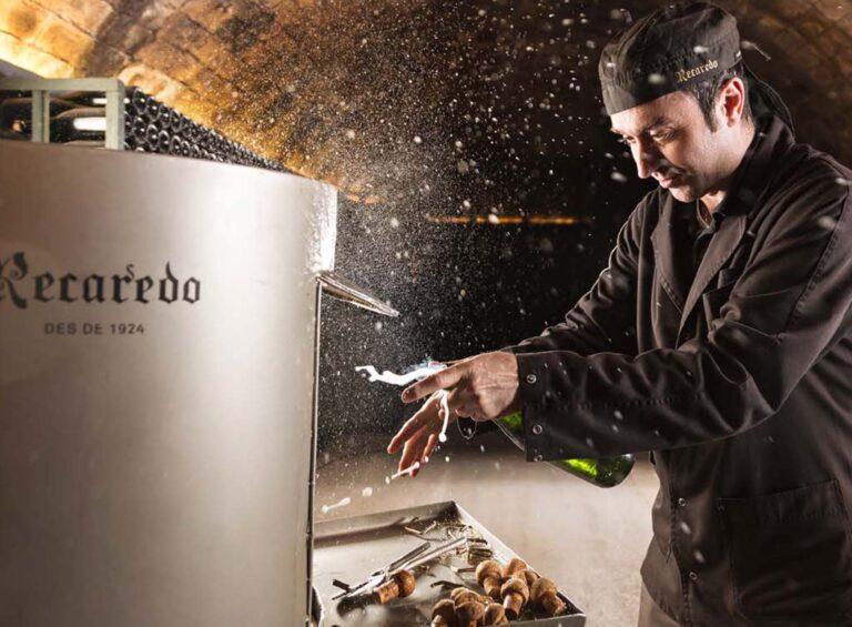 Recaredo - der aussergewöhlichste, spanische Schaumwein