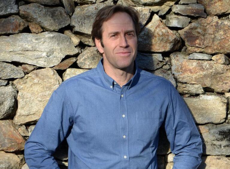Mike Rudolph - der erfolgreiche Querdenker aus dem Tessin